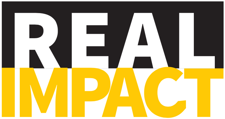 real impact